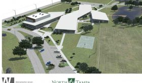 New Christian academy scheduled to open in fall 2018