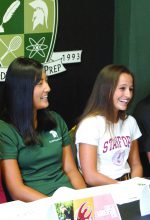 Saddlebrook Prep student-athletes strive for success