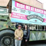 Ranch Days is back for its second act