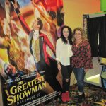 Local dancer gets big break in 'The Greatest Showman'
