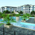 Mystic Pointe to open luxury apartments soon
