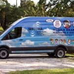 Hitting the road to promote better hearing