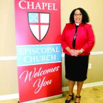 Episcopal Church has first Wesley Chapel home