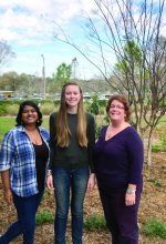 Land O' Lakes students strive for 'green' community