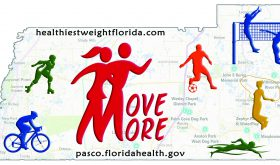 Health initiative encourages more movement