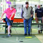 Zephyrhills a hotbed for shuffleboard