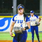Shannon Saile named preseason Pitcher of the Year