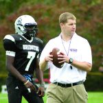 New Land O' Lakes football coach embraces program's traditions
