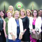 Women's commission sets goals