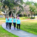 Legacy stroll raises nearly $14,000 for hospice