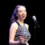 Regional talent show lets area youths take center stage