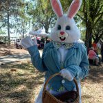 Region offers Easter festivities