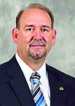 Saint Leo athletic director honored