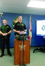 Pasco Sheriff's Office unveils app to help stress