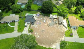 Sinkhole solution down to three options