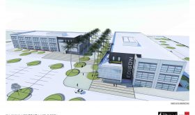 Developers get $6 million county loan to build offices