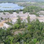 48 Beautiful Acre Lots at Lake Hanna Preserve