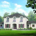 Fourth Custom Home Underway At Exclusive Carencia in Odessa