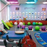 Seeking a sensory room to serve students with autism