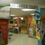 Smithsonian's sports exhibit stops at local museum