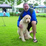 Families and Pets Enjoy Dog Day Afternoon At Asturia