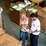 Cornerstone's New Warehouse Is All About Customer Service