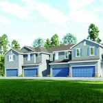 Bearss Landing Townhomes Opening This Summer