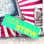 Lutz girl making TV show debut in 'Kid Stew' airing on WEDU