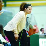 Saint Leo assistant honored