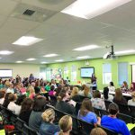Pasco Schools seeks to address students' mental health needs