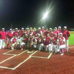 CDS baseball reaches first state final four, seeks title