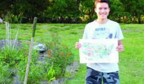 Lutz teen named state winner for Doodle 4 Google contest