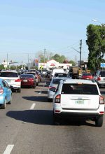 Cost rules out U.S. 41 underpass