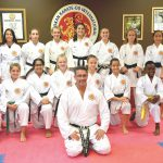 Wesley Chapel dojo heads to karate nationals