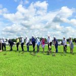Wiregrass Ranch Sports Complex breaks ground