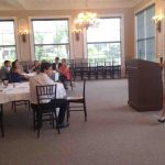Labor laws explained at chamber luncheon
