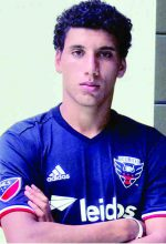 Lutz resident re-ups with D.C. United