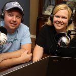 Wesley Chapel couple launches tourism-themed podcast
