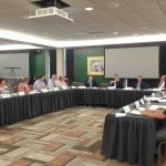 Local governments share forum