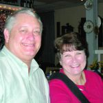Community mourns couple's passing