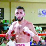 Wesley Chapel boxer has big goals in sight