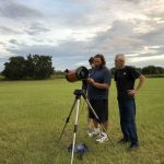 Local astronomy club promotes stargazing
