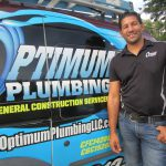 Optimum Plumbing's Personal Approach to Plumbing