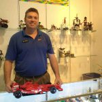 Lego builds community and a family business at Wiregrass