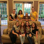 Wesley Chapel Girl Scouts empower other youths