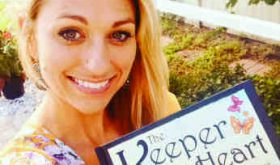 Tampa Bay author pens book to inspire teenage girls
