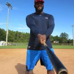 Train Like a Pro at the Wily Mo Baseball Academy
