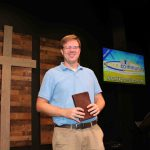 Wesley Chapel church aims to extend God's grace to others