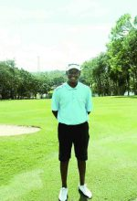 Local golfer headed to regional championships