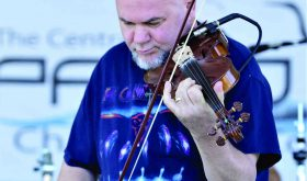 Lutz musician keeps busy with multiple instruments, bands